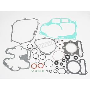 Moose Complete Gasket Set with Oil Seals - 0934-0101