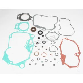 Moose Complete Gasket Set with Oil Seals - 0934-0126