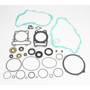 Moose Complete Gasket Set with Oil Seals - 0934-0127