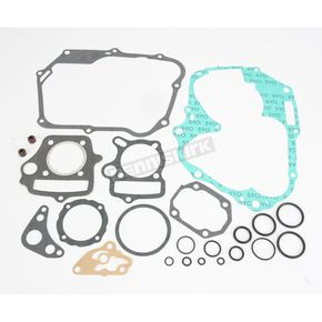 Moose Complete Gasket Set without Oil Seals - 0934-0130