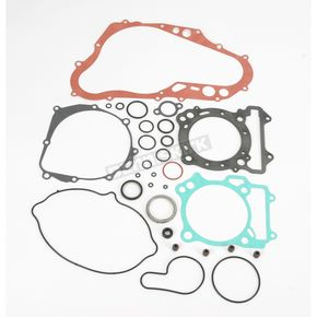 Moose Complete Gasket Set - 0934-0143