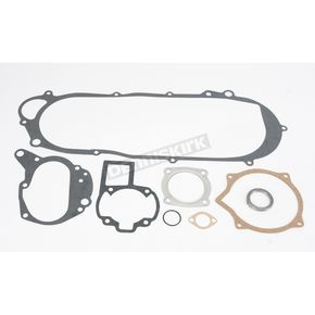 Moose Complete Gasket Set - 0934-0151