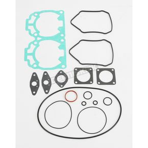 Winderosa 2 Cylinder Top End Engine Gasket Set - 710255