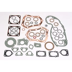 Genuine James Complete Gasket Set - 17027-36