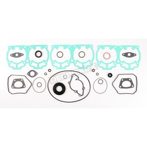 Winderosa 2 Cylinder Engine Complete Gasket Set - 711283