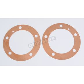 S&S Head Gaskets 3 5/8 in. bore, .032 in. thickness copper - 93-1062