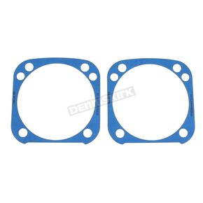 S&S Base Gasket 4 1/8 in. Bore, .048 Thick w/Stock Bolt Pattern - 93-1921