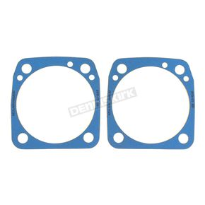 S&S Cycle 3 5/8 in. Bore Base Gasket - .018 in. Thick - 93-1064