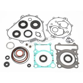 Moose Complete Gasket Set with Oil Seals - 0934-0699