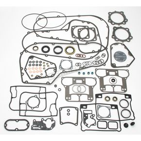 Cometic Extreme Sealing Technology (EST) Motor Only Gasket Set for Models w/3-5/8 in. Big Bore - C9908