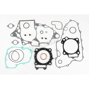 Moose Complete Gasket Set without Oil Seals - 0934-1169
