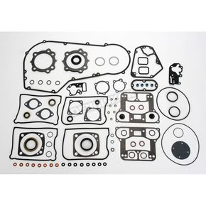 Cometic Extreme Sealing Technology (EST) Complete Gasket Set for Models w/3-5/8 in. Bore - C9164