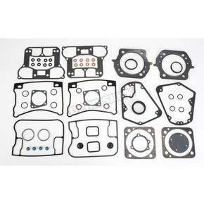 Cometic Top End Gasket Set for S&S Big Twin w/OEM Rocker Box Gaskets - C9917S