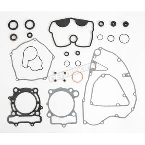 Moose Complete Gasket Set with Oil Seals - 0934-1478