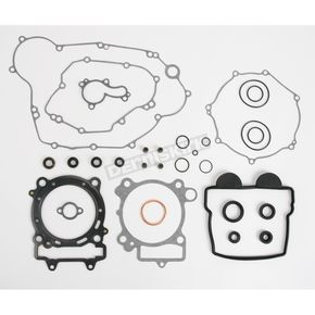 Moose Complete Gasket Set with Oil Seals - 0934-1479