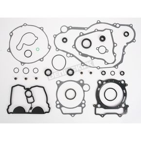 Moose Complete Gasket Set with Oil Seals - 0934-1488