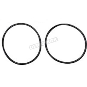 Fork Tube Cap O-Ring - 46508-01