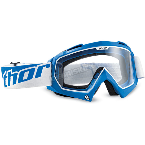 Thor Youth Enemy Goggle - 2601-0719