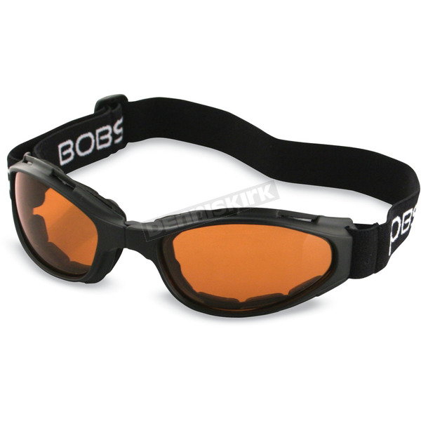 Bobster Crossfire Folding Goggles - BCR003