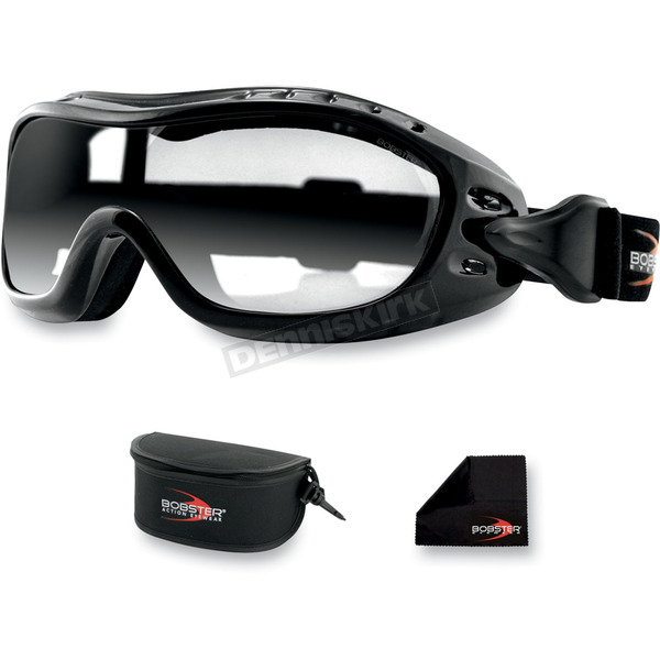 Bobster Night Hawk OTG Goggles - BHAWK01C