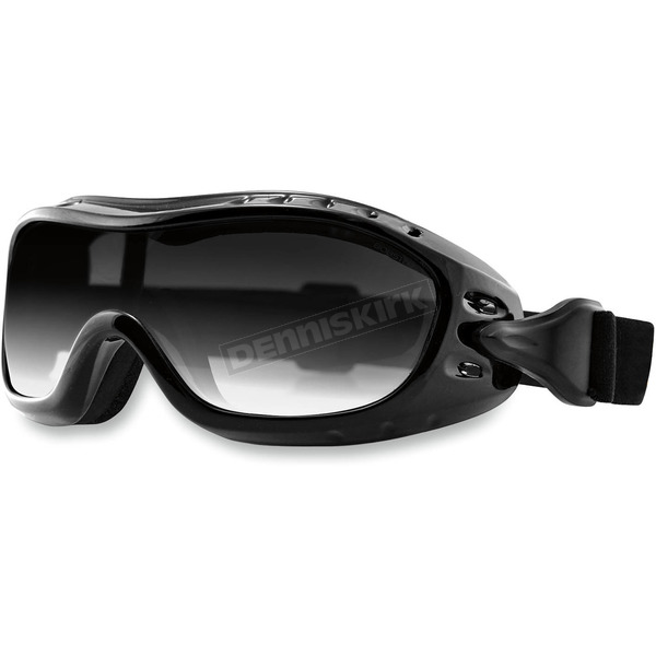 Bobster OTG Night Hawk II Goggles - BHAWK02