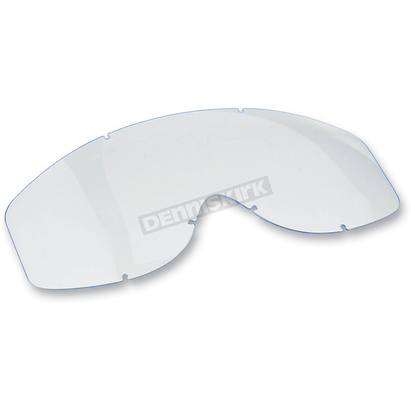 Biltwell Replacement Clear Lens for Moto Goggles - ML-CLR-00-LX