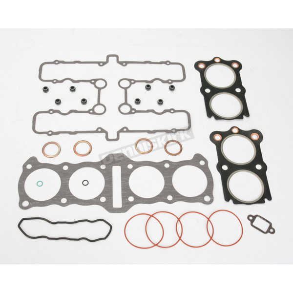 Vesrah Top End Gasket Set - VG836