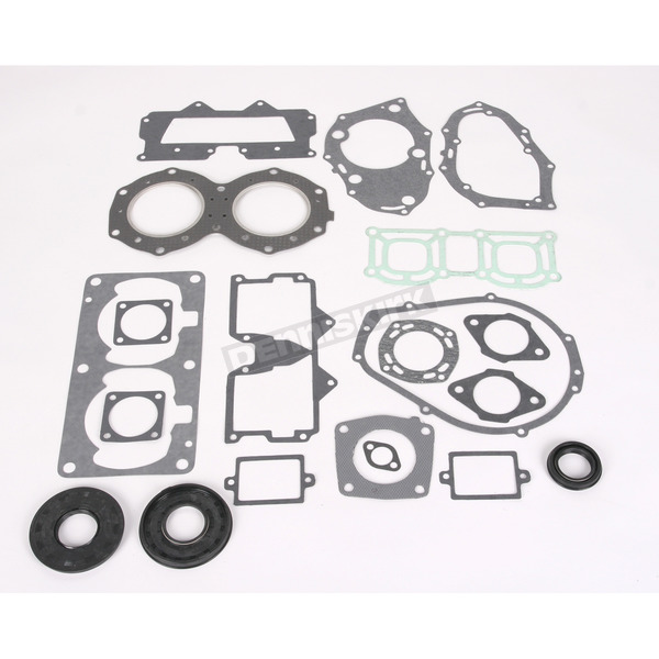 Jetlyne Full Engine Gasket Set - 611119