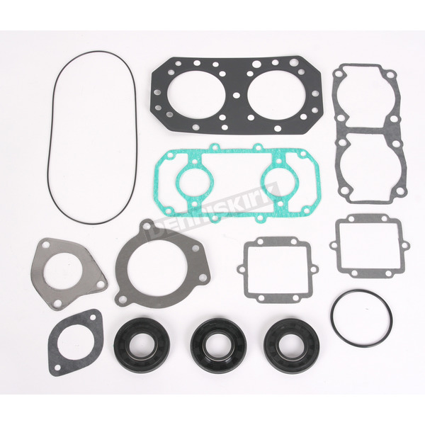 Jetlyne Full Engine Gasket Set - 611402