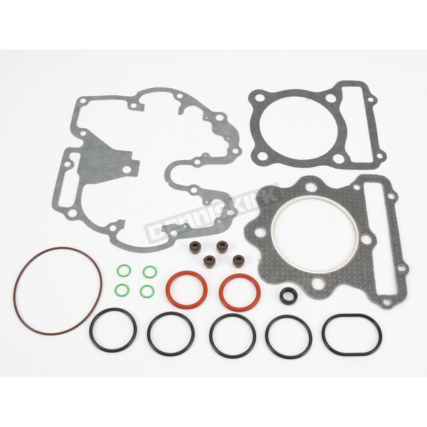 Moose Top End Gasket Set - M810258