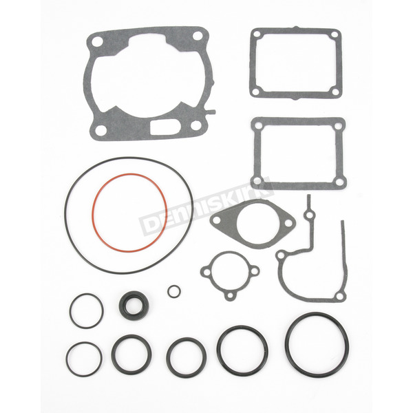 Moose Top End Gasket Set - M810634