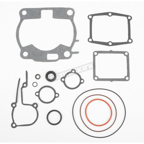 Moose Top End Gasket Set - M810662