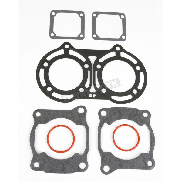 Moose Top End Gasket Set - M810812