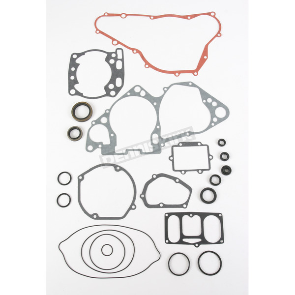Moose Complete Gasket Set with Oil Seals - M811580