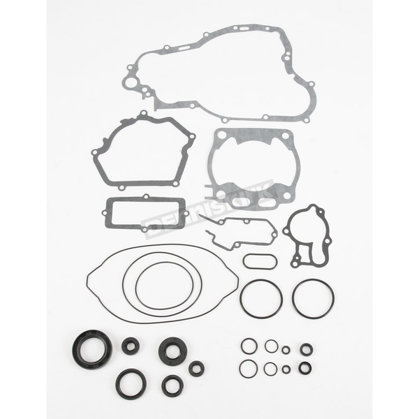 Moose Complete Gasket Set with Oil Seals - M811668