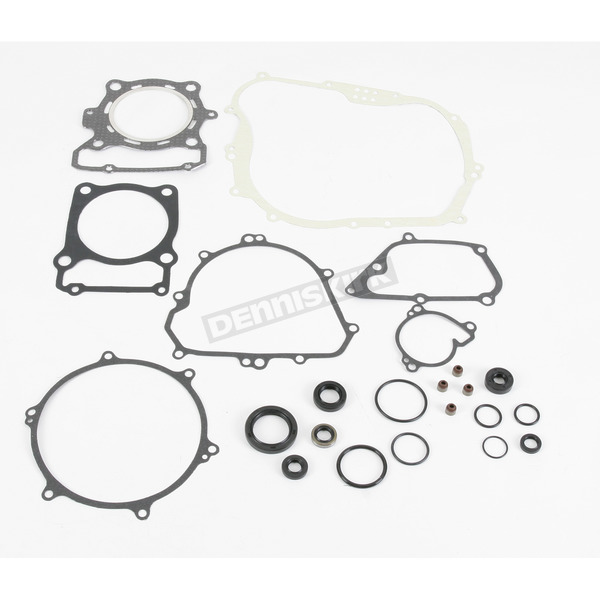 Moose Complete Gasket Set with Oil Seals - M811461