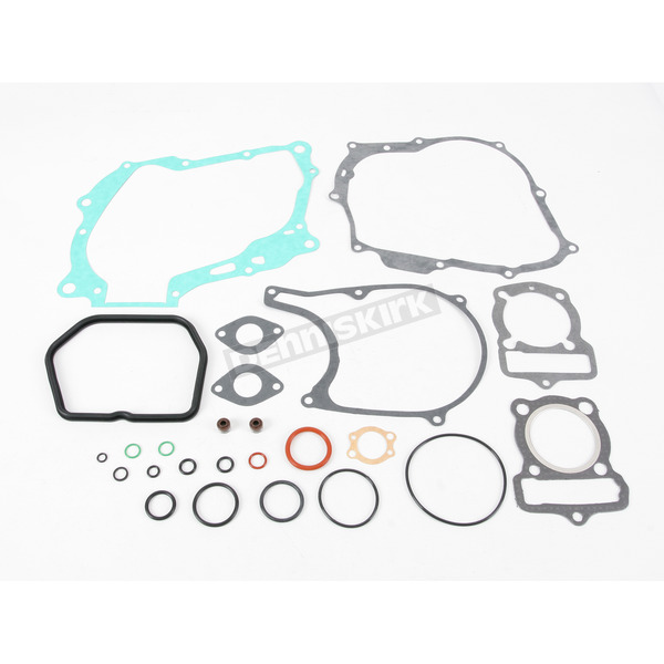 Moose Complete Gasket Set without Oil Seals - M808221