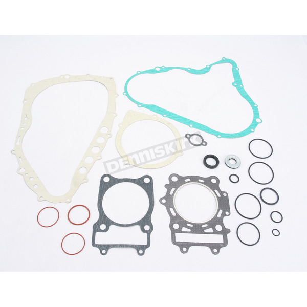 Moose Complete Gasket Set with Oil Seals - M811828