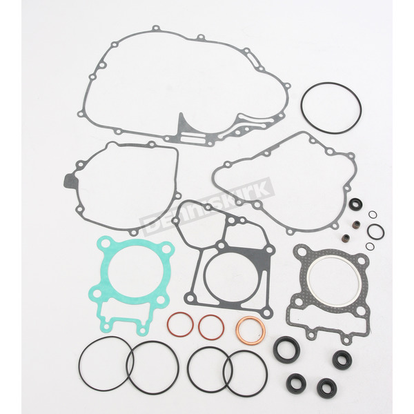 Moose Complete Gasket Set with Oil Seals - M811803