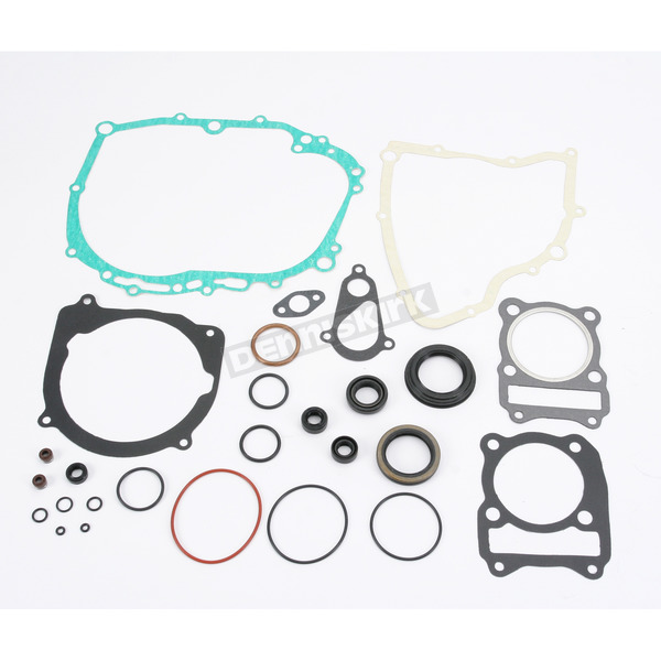 Moose Complete Gasket Set with Oil Seal - M811809