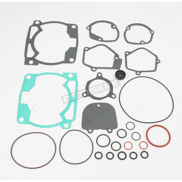 Moose Top End Gasket Set - M810306