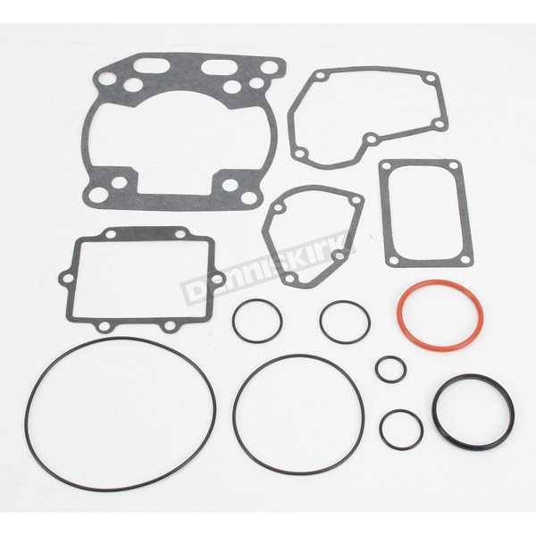 Moose Top End Gasket Set - M810587