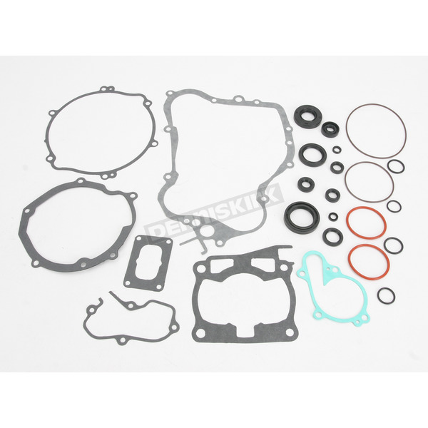 Moose Complete Gasket Set with Oil Seals - M811639