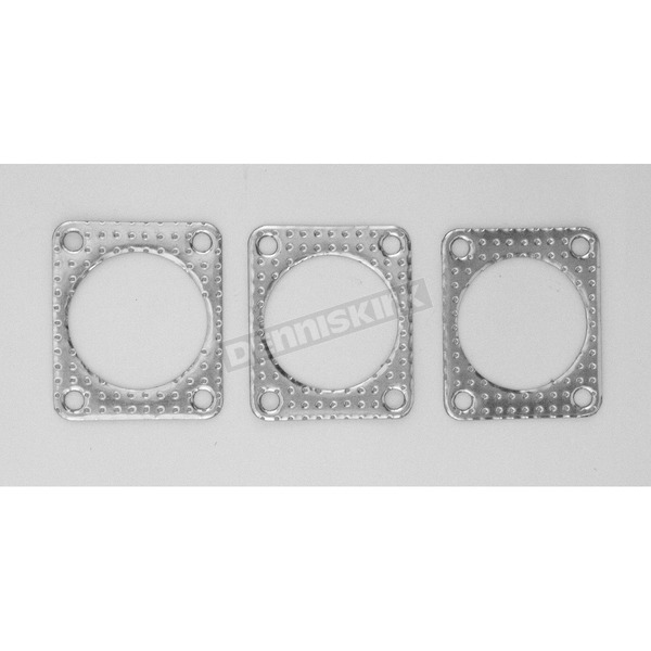 Cometic Hi-Performance Exhaust Gasket Set - C4043