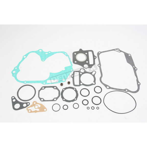 Moose Complete Gasket Set without Oil Seals - 0934-0129