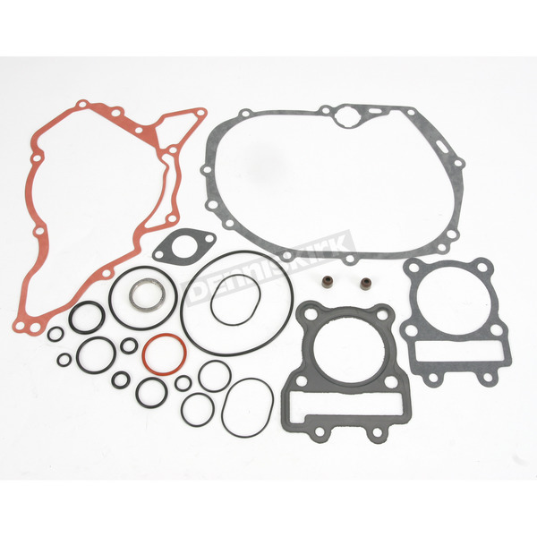 Moose Complete Gasket Set without Oil Seals - 0934-0131
