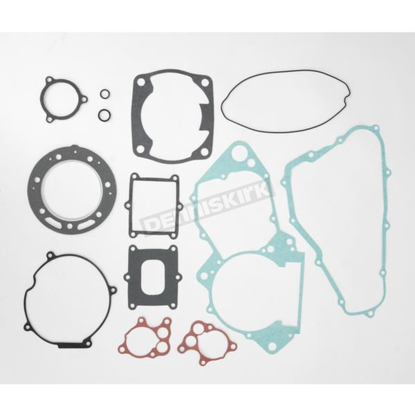 Moose Complete Gasket Set - 0934-0137