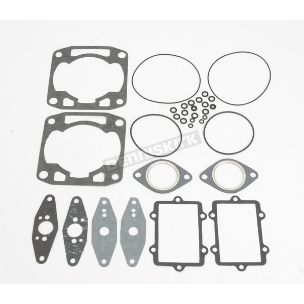 Winderosa 2 Cylinder Top End Engine Gasket Set - 710276