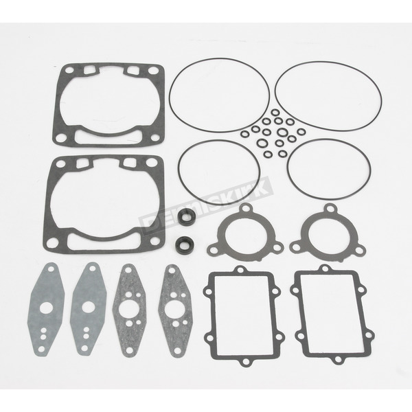 Winderosa 2 Cylinder Top End Engine Gasket Set - 710275