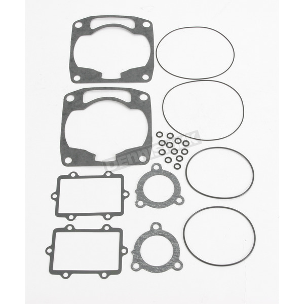 Winderosa 2 Cylinder Top End Engine Gasket Set - 710262